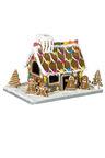 Avanti 10 Piece Gingerbread House Baking Kit