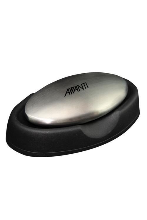 Avanti Stainless Steel Soap