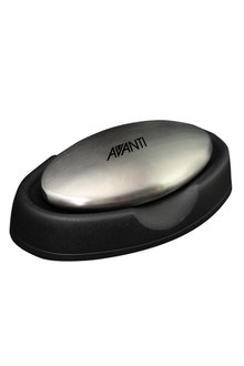 Avanti Stainless Steel Soap