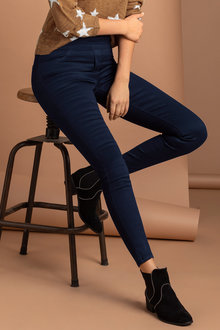 Emerge Denim Legging