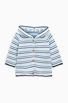 Next Stripe Cardigan (0mths-2yrs)
