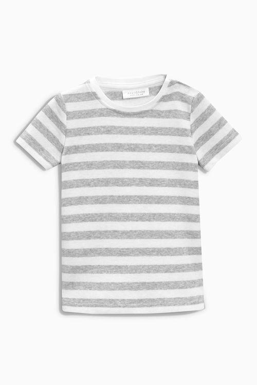 Next Stripe T-Shirt (0mths-2yrs)