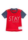 Next Slogan T-Shirts Two Pack (0mths-2yrs)