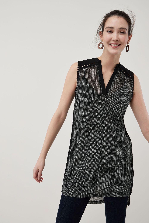683000cb6cb761 Next Short Sleeve Tunic Online