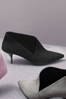 Next Asymmetric Shoe Boots