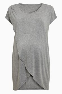 Next Maternity Nursing T-Shirt