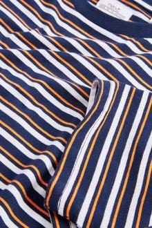 Next Stripe Jersey Set