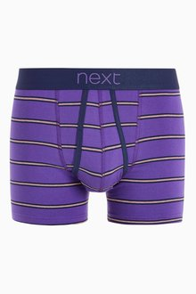 Next Stripe A-Fronts Four Pack