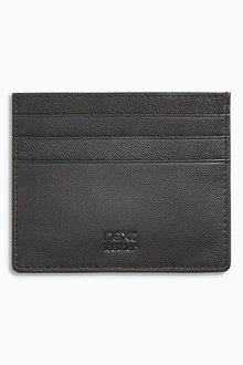 Next Leather Cardholder