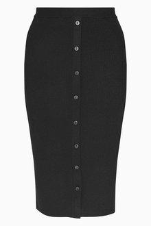 Next Rib Skirt