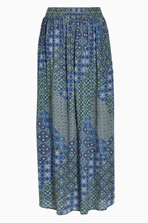 Next Maxi Skirt