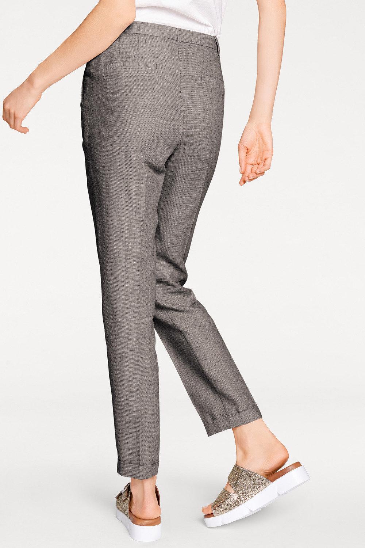 5f6605bb4e3 Heine Linen Blend Pants Online
