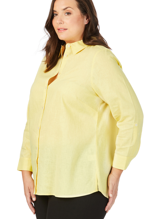 Beme 3/4 Sleeve Shirt