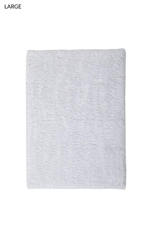 Shaggy Bathmat
