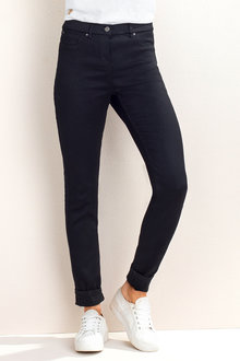 Emerge Fly Front Jegging - 205466