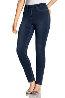 Emerge Fly Front Jegging