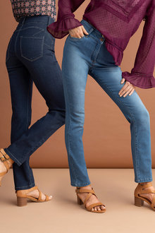 Emerge Lift and Shape Slim Jean