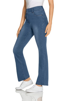 Emerge Lift and Shape Bootcut Jean - 205473