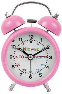 Kidz Whiz Time Teacher Clock
