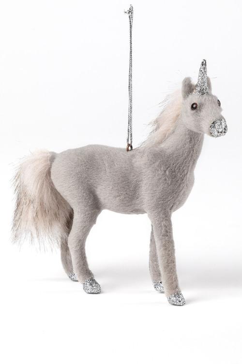 Sparkles the Christmas Unicorn