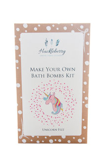 Make Your Own Bath Bomb