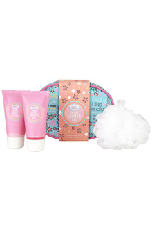 Miki Sweet Cosmetic Bag Shower Set