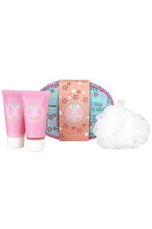 Miki Sweet Cosmetic Bag Shower Set