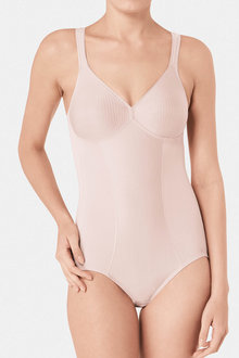 Triumph Modern Soft and Cotton Bodysuit