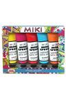 Miki Washable Bath Paint
