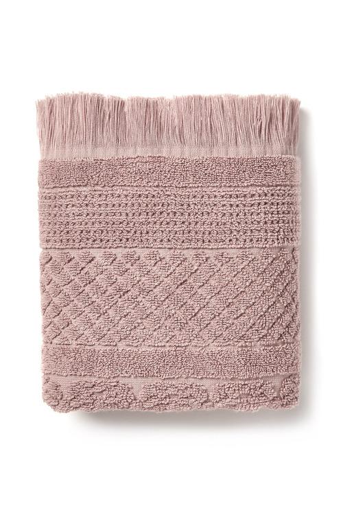 Portuguese Jacquard Hand Towel