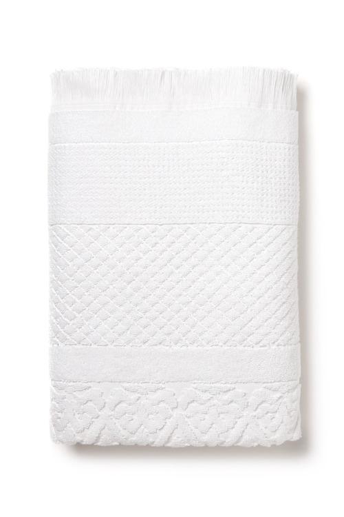 Portuguese Jacquard Bath Towel