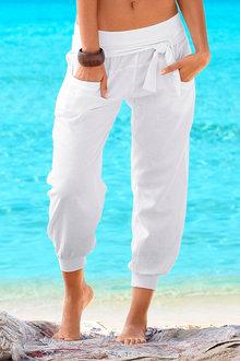Urban Linen Beach Pants - 205676