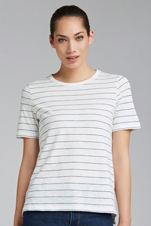 Capture Nautical Short Sleeve Tee