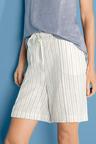 Emerge Linen Shorts