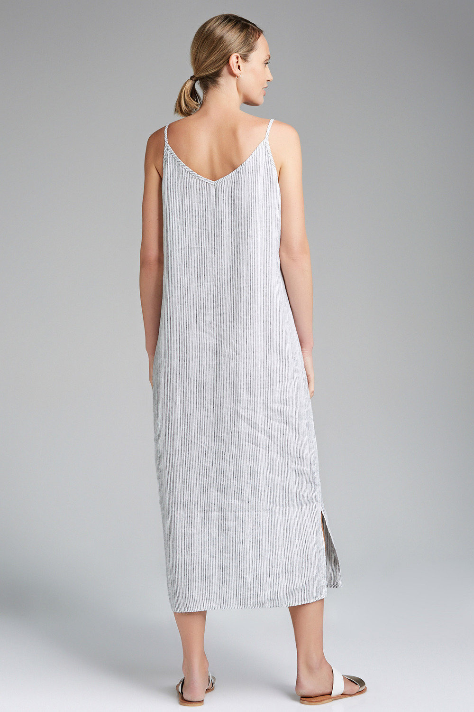 2243938b9e Grace Hill Linen Slip Dress Online