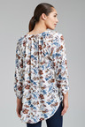 Capture Printed Blouse