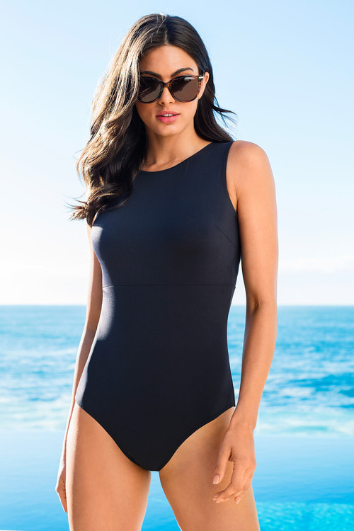 Quayside Swimsuit