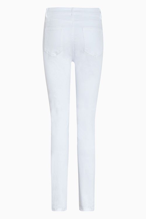 Next Side Tape Skinny Jeans