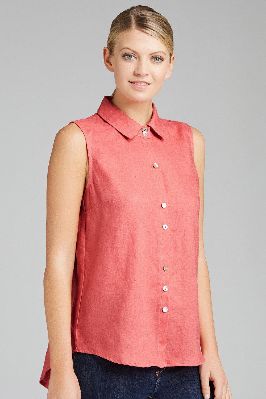 2ef039cb882a2 Capture Linen Shirt Online