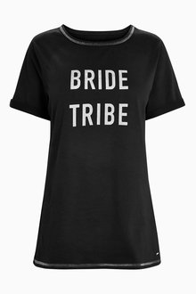 Next Bride Tribe T-Shirt