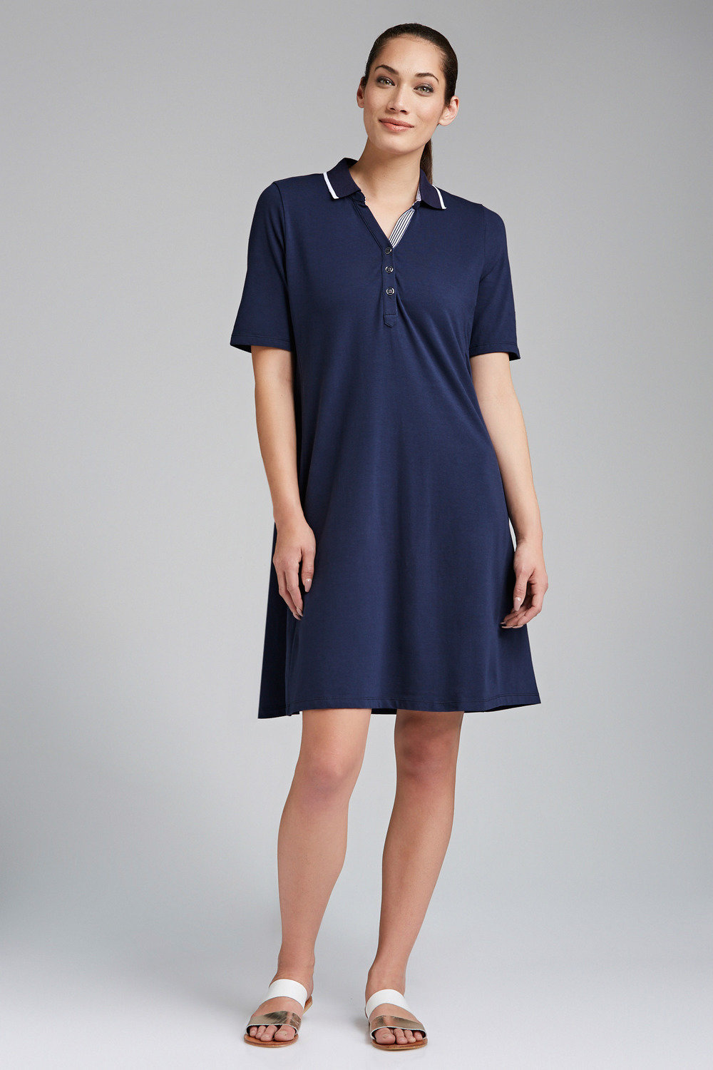 ed87d1addc14 Capture Polo Swing Dress Online | Shop EziBuy