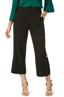 Table Eight Emory Culotte Pant