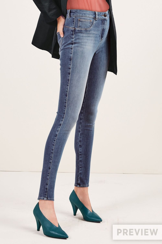Next 360 Super Skinny Jeans - Tall Online  29aebd582