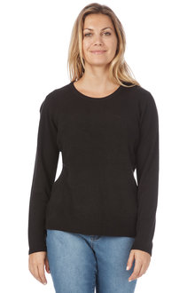 Noni B Laura Knit Jumper - 206235