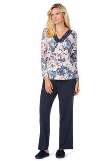 Noni B Stellan Pajama Set