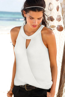 Urban Wrap Front Top - 206269