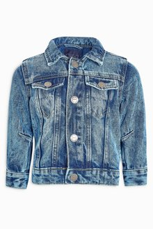 Next Denim Jacket (3mths-6yrs)