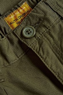 Next Loose Fit Combat Trousers (3-16yrs)