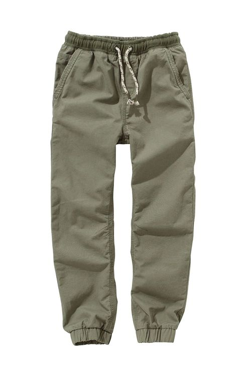 Next Herringbone Waist Joggers (3-16yrs)