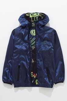 Next Cagoule (3-16yrs)